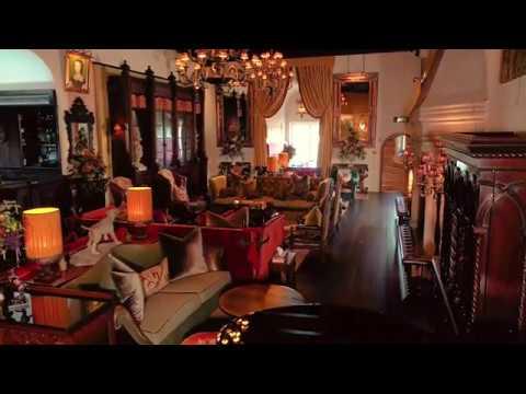 Borthwick Castle - Reception Rooms