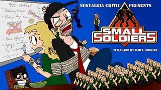 Small Soldiers - Nostalgia Critic (Rus VO)