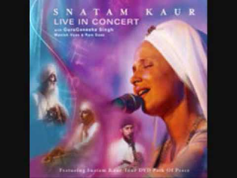 Mantra Music: Ong Namo by Snatam Kaur