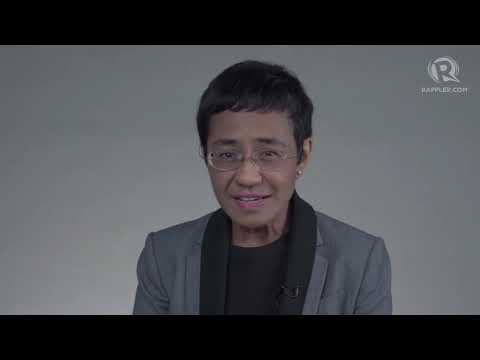 Maria Ressa on getting closer to the truth with Rappler PLUS
