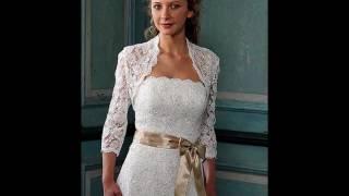 Платье из кружева своими руками