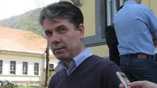 Primarul George Scripcaru, la inaugurarea viitorului sediu al junilor - newsbv.ro