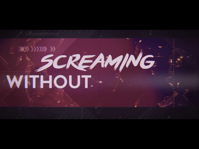 "Nina Diaz ""Screaming Without A Sound"" Lyric Video"