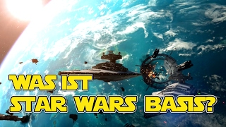 Was ist Star Wars Basis? - Star Wars Basis Kanalvorstellung