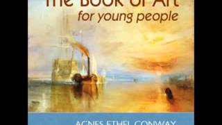 The Book of Art for Young People (FULL audiobook) - part 1/2