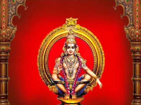 Tholi Sandhya Vela - Ayyappa Sannidhi