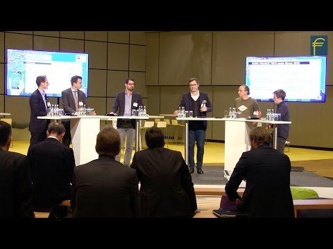EURO FINANCE TECH 2015 - The Changing Landscape of Fintech across Europe