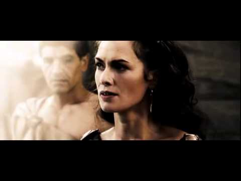 300 Spartan Queen