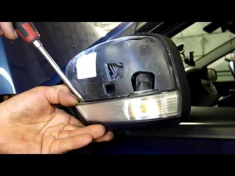 Азбука Форд фильм 7 Замена лампочек, часть 2