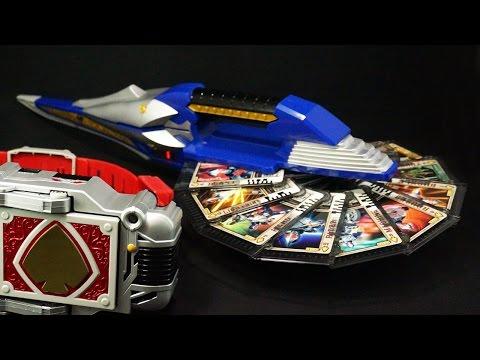 仮面ライダー 剣ブレイド 醒剣DX ブレイラウザー Kamen Rider Blade Blay Rouzer