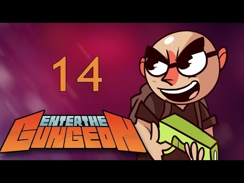 Enter the Gungeon - Northernlion Plays - Episode 14 [Recovery]