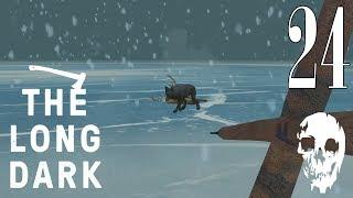 Стыд и позор - The Long Dark - 24 [Незваный Гость]