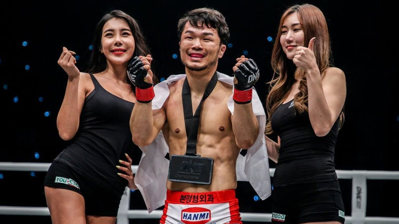 Every South Korean Win In ONE Championship
