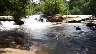Historic Cedar Falls Park, Greenville, SC