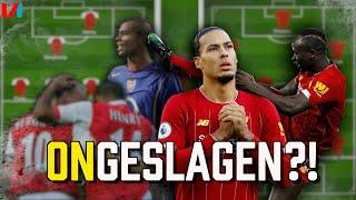 THE NEW INVINCIBLES?! Wordt Liverpool Ongeslagen Kampioen Van De Premier League?