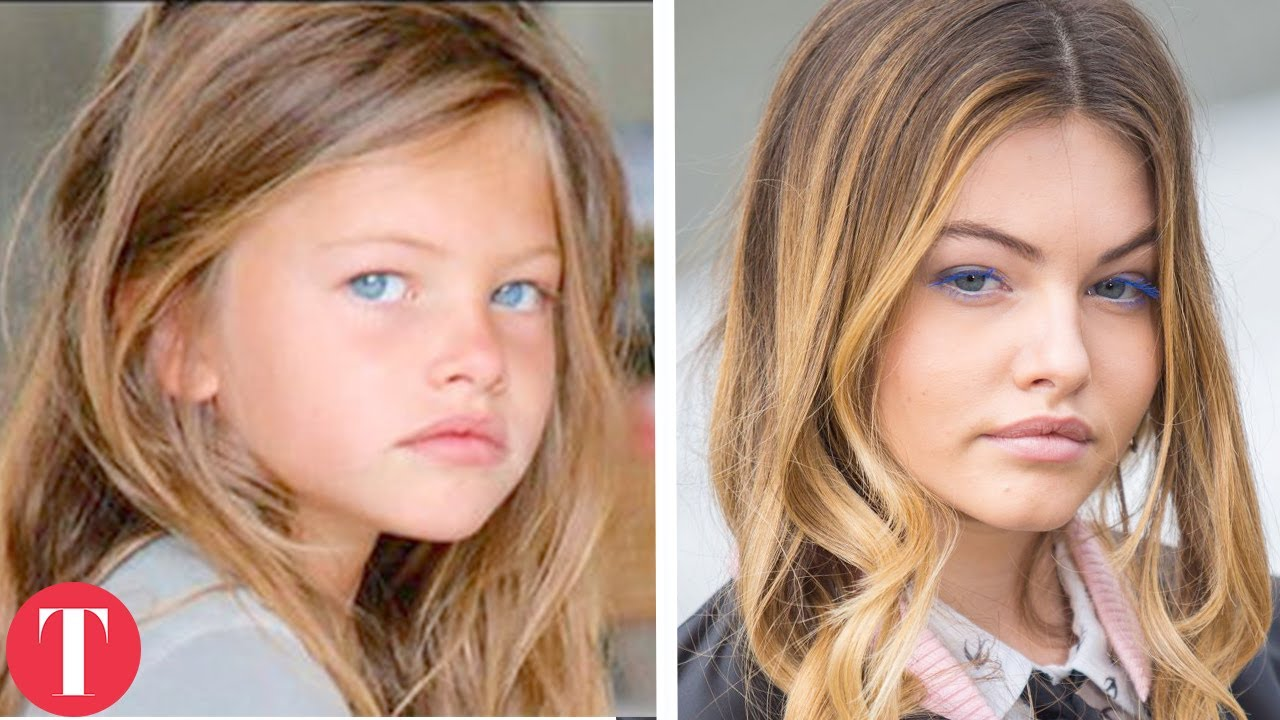 10 Celebrity Daughters Who Grew Up To Be BEAUTIFUL - YouTube