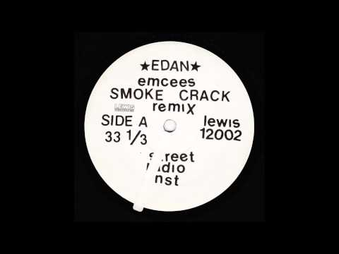 Edan - Emcees Smoke Crack Remix (Instrumental)