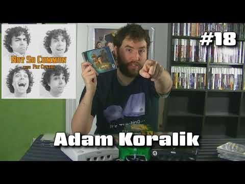 Not So Common Podcast #18 – Adam Koralik