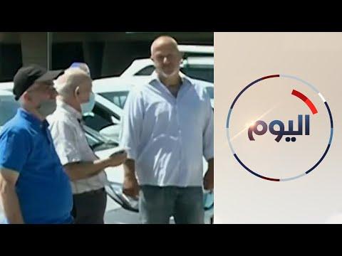 رئيس اتحادات النقل البري في لبنان يتحدث مع -الحرة- حول الإضراب العام في القطاع  - 13:58-2020 / 7 / 9