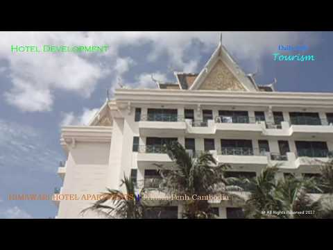 Amazing ! Hotel Development | HIMAWARI HOTEL APARTMENTS | Cambodia | Asia Developing Country