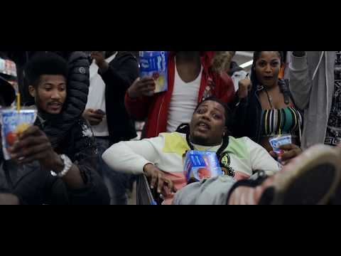 """FBG Duck -""""Juice""""(Official Music Video)"""