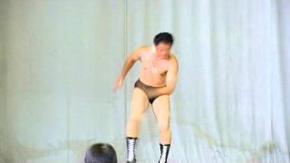 ツール・ド・ジャパン2011 三宅島のゲスト出演.