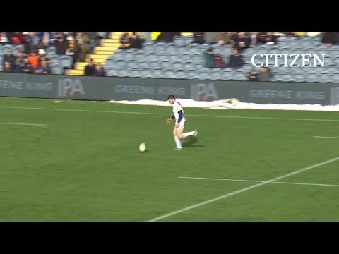 Jonah Holmes wins Round 17 Citizen TRY of the Week
