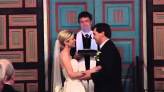 La Fonda Hotel Santa Fe New Mexico Wedding