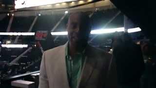 IJSTs Hawks Draft Party Fan Vlog