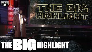 The Big Highlight: Shaq Learns the Force | Episode 3