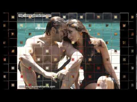 Tu Jo Mila- BAJRANGI BHAIJAAN(2015) -FULL AUDIO |...