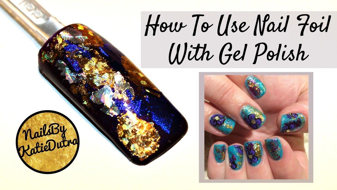 How to use gel polish
