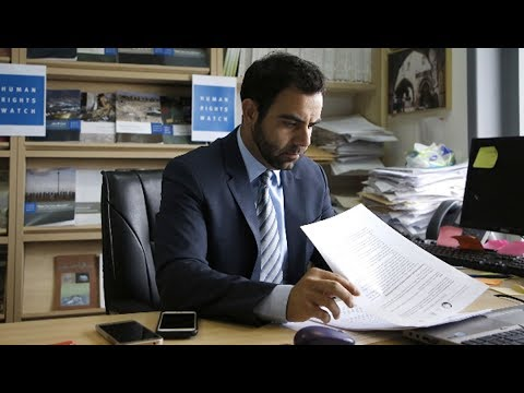 Human Rights Watch Director Ordered Deported from Israel-Palestine (1/2)