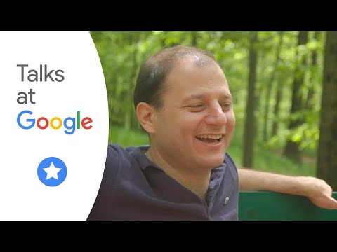 Authors@Google: Jonathan Mahler