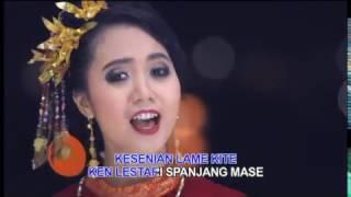 "KESENIAN LAME"" Voc. Icha Sischalhaci - Lagu Daerah Lubuklinggau Terbaru"