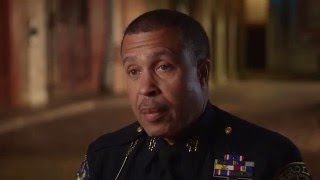 Detroit Police Chief James Craig on Community Relations | Detroit Journalism Cooperative