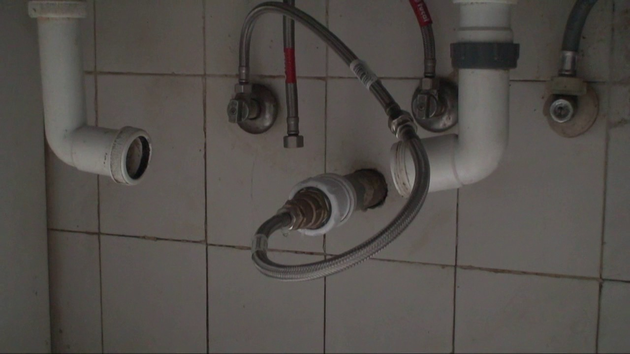 Desatascador de fregaderos ecol gico youtube - Desatascador de tuberias a presion ...