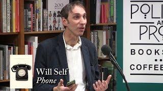 Will Self,