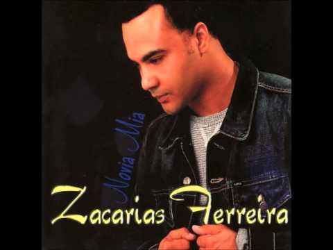 Zacarias Ferreira - La Avispa