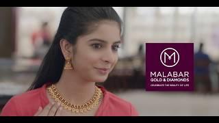 Malabar Gold & Diamonds Ashada Sale Offer!