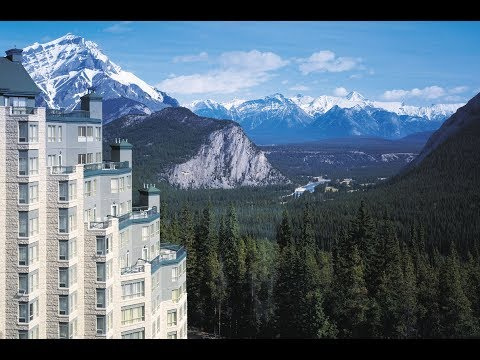 The Rimrock Resort Hotel - Banff National Park, Canada