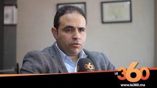 Le360.ma • Fisc360, Brahim Bahmad: «Il faut alléger l'impôt sur le revenu des classes moyennes»