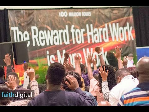 The Reward For Hard Work Is More Work Prayers