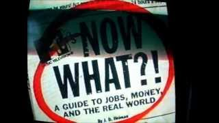 MTV s Now What?! A Guide to Jobs, Money, and the Real World commercial