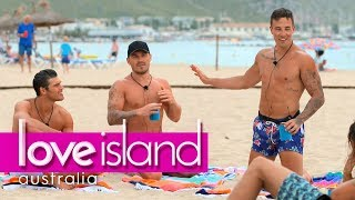 'They think you're camp' | Love Island Australia 2018