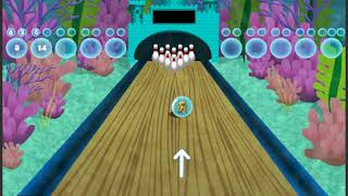 Fish Bowling (PC browser game)