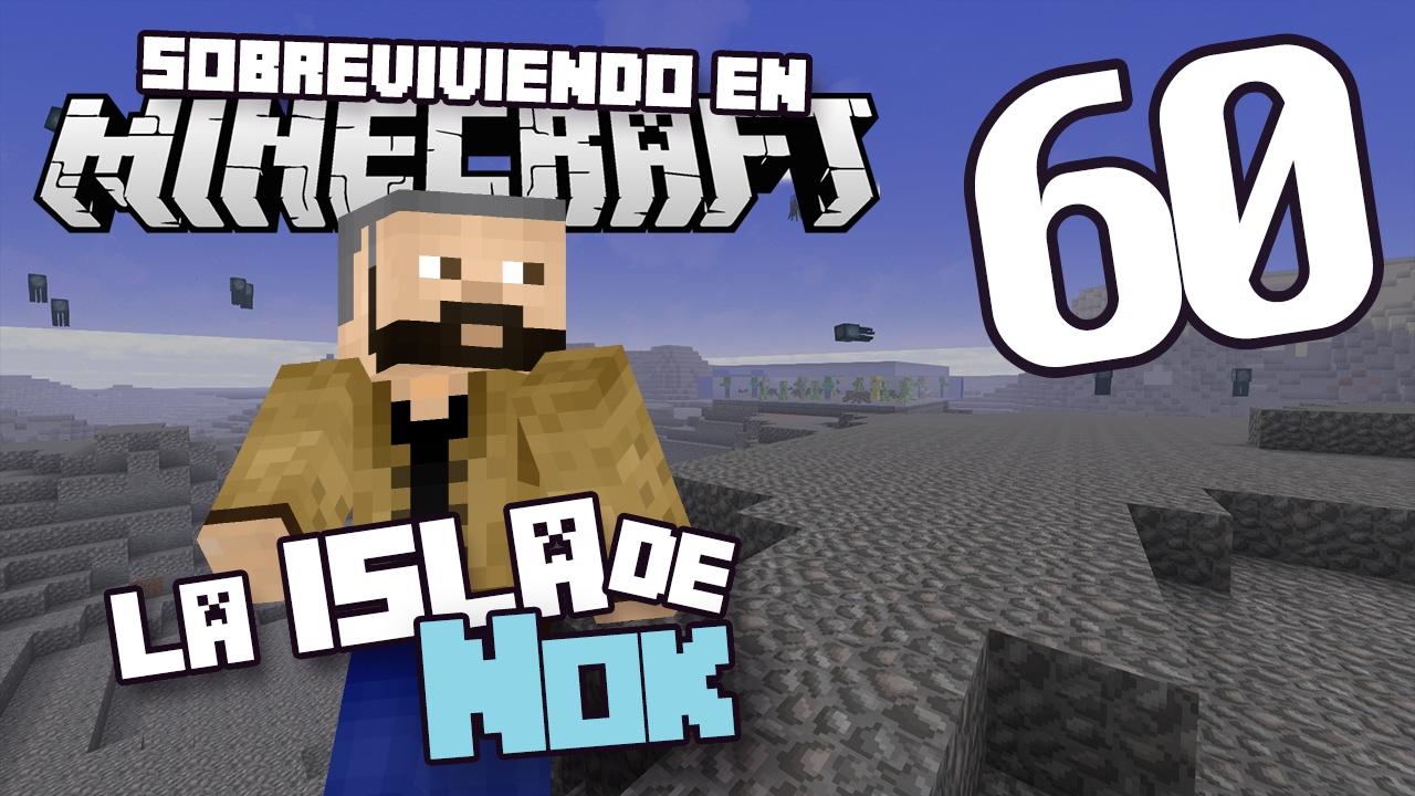 SeM – La isla de Nok #60 – Mob switch – Miniatura