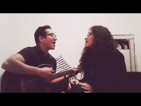 Hablemos claro  Paloma Guzman & Erick Diaz
