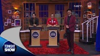 David Naif ditantang main di Berpacu dengan Mas Dedi - Tonight's Challenge