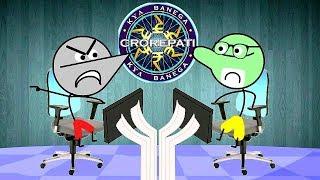 Kya Banegare Crorepati : KBC | Angry Prash